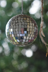 Mirror ball 2 (  asaf pollak) Tags: mobile israel mirrorball     asafpollak