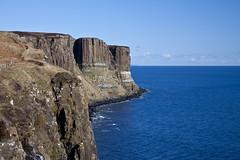 Kilt Rock (duncan_ireland) Tags: skye rock island islands scotland highlands kilt isleofskye westcoast isle eilean cheo kiltrock highlandsandislands eileanacheo