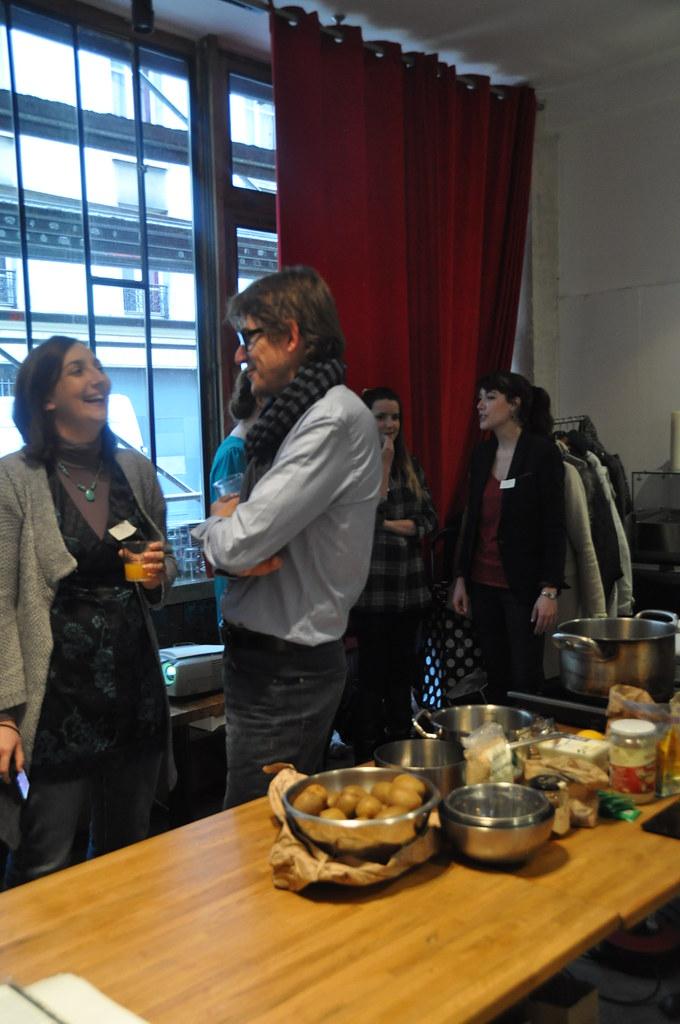 Campagne AVSF - Soirée blogueuses (6)