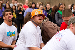 Albion College: Greek Week 2013 (albion-college) Tags: greek fraternity sorority albioncollege albion michigan greekweek 2013 spring tugofwar fraternities sororities greeklife students
