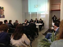 Autárquicas 2013 - Formação Aveiro