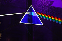 Storm Thorgerson Exhibition (moogharrison) Tags: pinkfloyd muse stormthorgerson