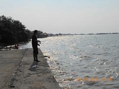 Memancing Rezeki (sahrulmujib) Tags: memancing sedekah rezeki