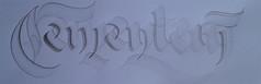 (Ink) Tags: brush calligraphy calligraphie inok inkd