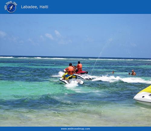 travel vacation holiday tourism haiti adventure explore journey guide royalcaribbean labadee encyclopedia cruiseline oasisoftheseas webtravelmap