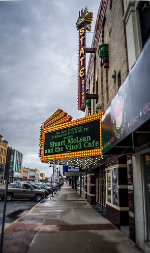 Stuart McLean and the Vinyl Cafe at the State Theater