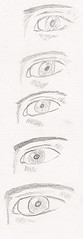 Eyes (N-11 Ordo) Tags: eyes drawing weekly ordo n11
