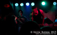 Eleventh Hour (Lamb of God Tribute) (Kevin Burdon) Tags: music rock metal god livemusic band hour legends lamb tribute concertphotography newcastleupontyne liveconcert eleventh rockclub eleventhhour gigphotography eventphotography legendslive rageagainstem lambofgodtributeband tributebandnight