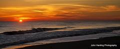 Timeless (T i s d a l e) Tags: ocean winter beach sunrise dawn coast nikon surf northcarolina outerbanks atlanticocean timeless 2012 firstlight tisdale southernshores d600