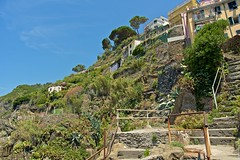 2016-07-04 at 14-08-50 (andreyshagin) Tags: riomaggiore italy architecture andrey shagin summer nikon d750 daylight trip travel town tradition beautiful