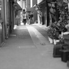 160626_ZenzaBronicaS2_006 (Matsui Hiroyuki) Tags: zenzabronicas2 zenzanon150mmf35 fujifilmneopan100acros epsongtx8203200dpi