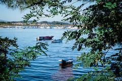 Barcas y barcos (Jess Juanatey) Tags: barco mar sea paisaje ship costa seascape naturaleza