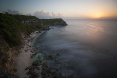 Guadeloupe north coast sunset (JR-pharma) Tags: carabes lesserantilles cocotiers westindies west indies cocotier tropiques tropical wi antilles antillas caribbean caraibes canon eos 5d mark 1 mk i canon5d classic 5dmark1 island le tamron 1735 f284 tamron1735 guadeloupe frenchwestindies gwada karukra karukera french fwi 971 antillesfrancaises sunset coucher de soleil coucherdesoleil anse bertrandanse ansebertrand nd1000 nd30 haida