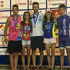 Cto España triatlon Banyoles 2