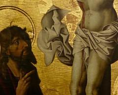un perizonium, des perizonia (3) (canecrabe) Tags: perizonium christ saintjean barbe or renaissance piast chateau musee brzeg