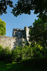 Monschau Burg - 2016 - 035_Web (berni.radke) Tags: monschau eifel rur montjoie nordrheinwestfalen rureifel burg schloss castruminmunjoje hhenburg