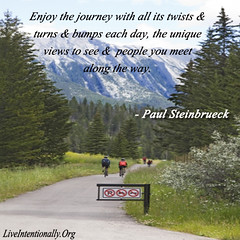 quote-liveintentionally-enjoy-the-journey-with-all (pdstein007) Tags: quote inspiration inspirationalquote carpediem liveintentionally