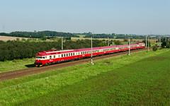 Pankus - retrokus (Nikis182) Tags: 560023 d retro abice czech republic railway nikis182
