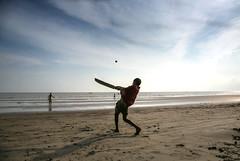 Good Luck Bangladesh (Amazing Bangladesh ( Prithul )) Tags: canon 6d canon24105 cricket life bangladesh sea beach outdoor love