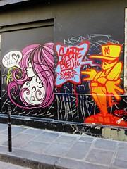 / Paris - 29 jul 2016 (Ferdinand 'Ferre' Feys) Tags: paris france streetart artdelarue graffitiart graffiti graff urbanart urbanarte arteurbano
