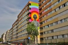 Seth_3080 rue Jeanne d'Arc Paris 13 (meuh1246) Tags: streetart paris paris13 seth ruejeannedarc enfant