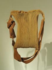 Maya Net Bag Chiapas Mexico (Teyacapan) Tags: bags bolsa morral chiapas maya mexican ixtle museo tzotzil netting textiles