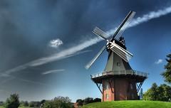 Greetings from Greetsiel (I)  [Explored Sep 20, 2016] (G_E_R_D) Tags: greetsiel windmühle windmill eastfrisia ostfriesland nordsee niedersachsen deutschland germany northsea
