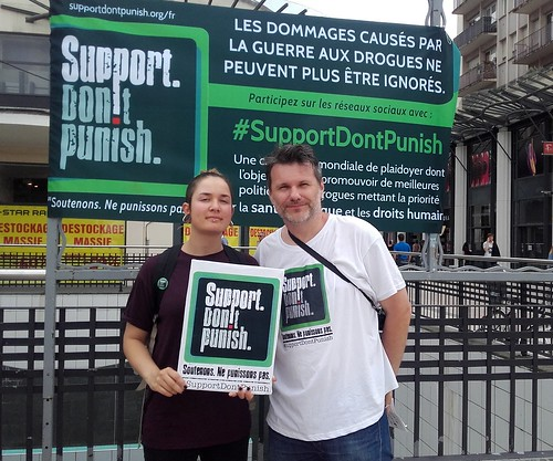 support don't punish  Pau 201644