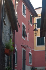 montemarcello (dinapunk) Tags: montemarcello italy liguria street