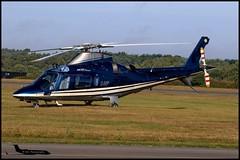 G-IVIP Agusta A.109E Power c/n 11208 Castle Air Ltd (EGLK) 03/09/2016 (Ken Lipscombe <> Photography) Tags: givip agusta a109e power cn 11208 castle air ltd eglk 03092016 blackbusheairporticaoeglkgaflyingaviation