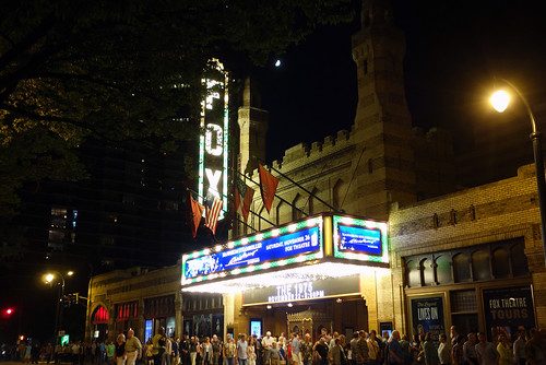 Thumbnail from Fox Theater