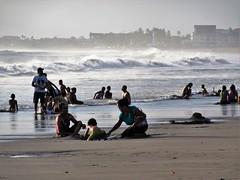 Seminyak Beach (SqueakyMarmot) Tags: travel asia indonesia bali 2016 seminyak seminyakbeach