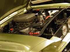 Shelby9-23-16_019 (Puckfiend) Tags: shelby cobra lasvegas carrollshelby cars automobile