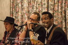 """The infamous Boogaloo Jam at the Blues Weekend in The Heathlands Bournemouth December 2012 • <a style=""""font-size:0.8em;"""" href=""""http://www.flickr.com/photos/86643986@N07/8451744406/"""" target=""""_blank"""">View on Flickr</a>"""