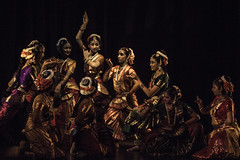 Indian Classical Dance Group (AshKapoorPhotography) Tags: india dance indian south culture classical performers classicalmusic gettyimages southindia dances classicaldance vocalists indianculture southindiandance southindianmusic femaleperformers