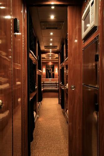 Shiloh - Bunk Hallway