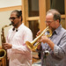 Tamir Hendelman workshop combo performs at 2012 Jazz Port Townsend.