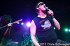 Candlebox @ Saint Andrews Hall, Detroit, MI - 02-08-13