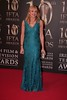 Miriam O'Callaghan at Irish Film and Television Awards 2013 at the Convention Centre Dublin