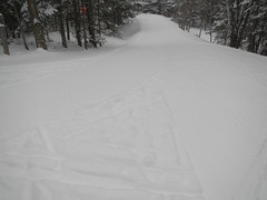 Storm Nemo (Great Glen Trails) Tags: winter snow snowstorm newhampshire blizzard pinkhamnotch greatglentrails stormnemo
