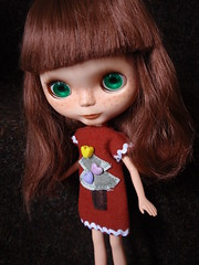 Lorelei - my third Custom