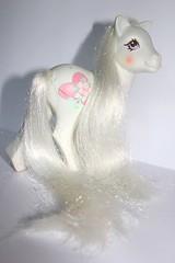 My little pony (ArrianeAvenge) Tags: toys little pony 90 1990 hasbro