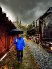 Bye (Nejdet Duzen) Tags: trip travel cloud museum turkey trkiye trainstation locomotive steamtrain izmir seluk bulut trainmuseum mze turkei seyahat trenistasyonu karatren amlk trenmzesi buharltren mygearandme
