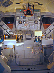 1968 ... Apollo: Lunar Excursion Module- interior (x-ray delta one) Tags: sf mars 1955 illustration vintage mercury space astronaut nasa 1950s skylab scifi lifemagazine rocket sciencefiction 1960s outerspace tomorrowland apollo gemini mir cosmonaut vostok thefuture aerospace cccp saturnv soyuz worldoftomorrow spacerace spaceexploration magazineillustration maninspace robertmccall
