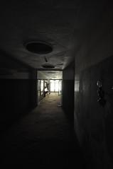 Darkness welcomes you (picture_addicted) Tags: abandoned architecture germany lost deutschland hotel nikon closed decay casino urbanexploration architektur overlook somewhere derelict 2012 ue verlassen urbex architekt kasino verfall irgendwo d90 lostplaces spielbank overlookhotel urbanex pictureaddicted derelictlight