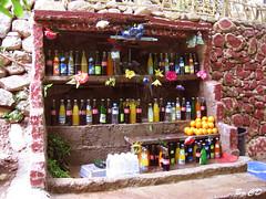 Have a drink (Cl@ire.d) Tags: colors bottles drink drinks oranges sodas bouteille boisson boissons bouteilles haveadrink