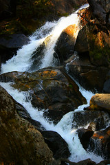(StfuMatthew) Tags: ocean park lake water forest canon river photography rebel waterfall moss scenery rocks nevada sierra national yosemite redwood redwoods 1855mm 75300mm forests slippery oakhurst xsi t3i t4i 18135mm 450d 55250mm