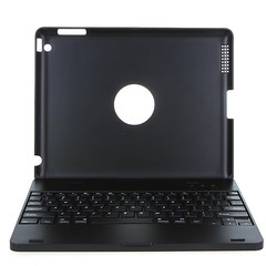 Cool Black Battery Keyboard Case for iPad 4 (catyyog01) Tags: cute men fashion cool women portable slim gift stylish convenient durable freeshipping ipad4case batterykeyboardcaseforipad4 blackkeyboardcaseforipad4