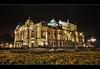 Kraków (HDR) /Explore (Pawelus) Tags: night theatre poland polska krakow hdr słowacki łapiński flickrstruereflection2 flickrstruereflection3 flickrstruereflection4 flickrstruereflection5