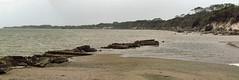 Dagger Point Beach: Aransas National Wildlife Refuge, Texas (TX) (Floyd Muad'Dib) Tags: geotagged star texas state tx wildlife national lone floyd muaddib aransas refuge nwr lonestarstate aransasnationalwildliferefuge aransasnwr floydmuaddib